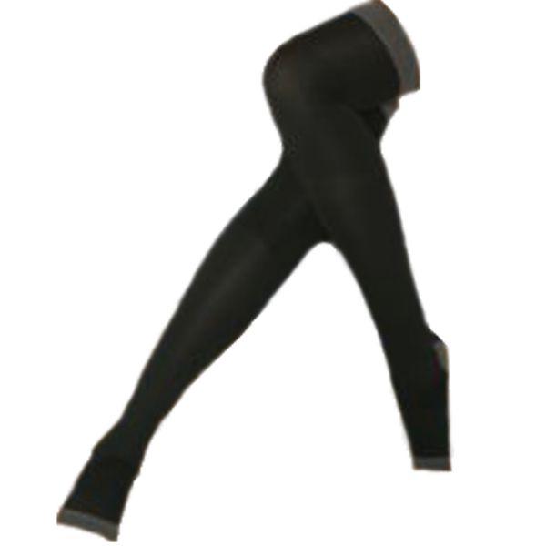 着圧美脚トゥレス・リラソックス - おうちでのリラックスタイムや就寝中に美脚ケアができるオーバーニーソックスです。